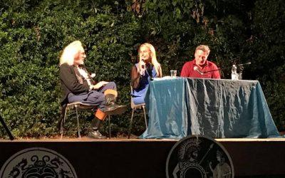 Festival MythosLogos 2018