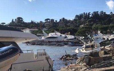 Sopralluogo a Santa Margherita e Portofino