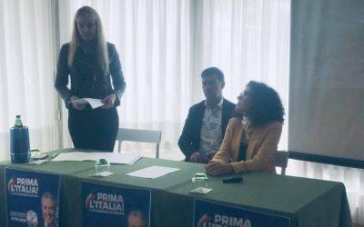 Incontro pubblico a Rapallo per parlare del fenomeno Spose bambine