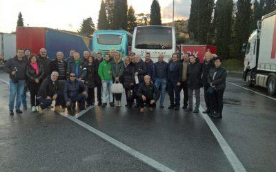 Direzione Roma con Matteo Salvini, La Spezia c'è!