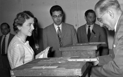Diritto di voto alle donne italiane