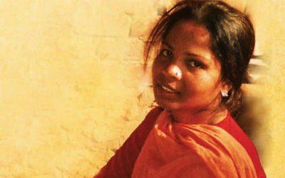Asia Bibi è libera!