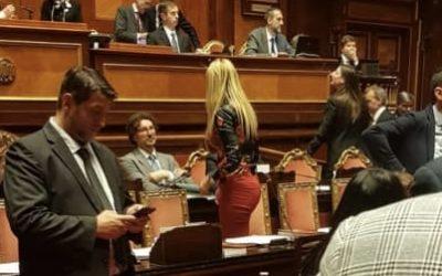 Barriere per protezione dei motociclisti, confronto col Ministro Toninelli