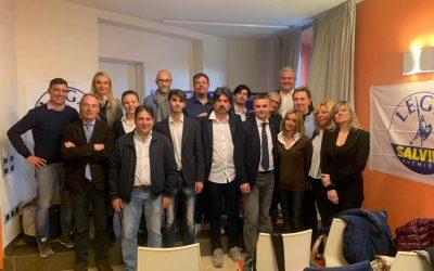 Il futuro dell'Italia e dell'Europa con la Lega