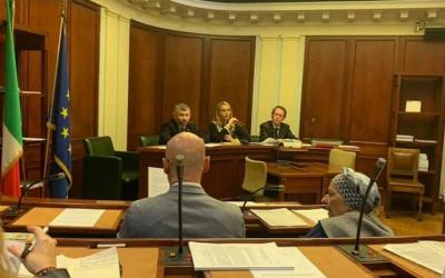 Appello unanime della Commissione Diritti umani per Zaky