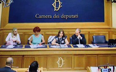 Conferenza stampa sui diritti violati delle donne in Pakistan