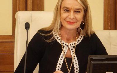 Giornata mondiale della disabilità con l'Ambasciatore Novello in Commissione Diritti umani