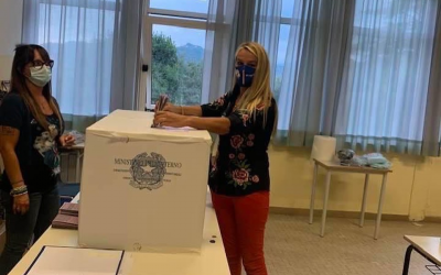 Oggi si vota!