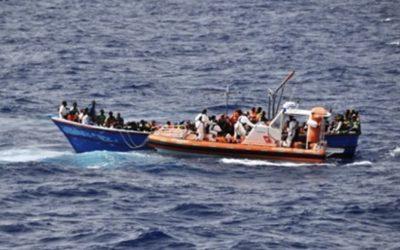 Lampedusa: hotspot di nuovo al collasso