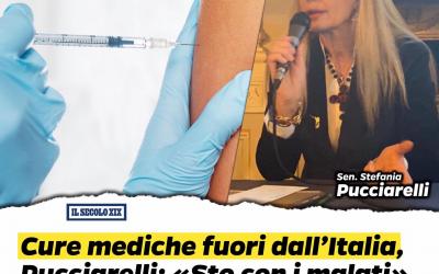 Dalla parte degli italiani che cercano cure mediche fuori dall'italia