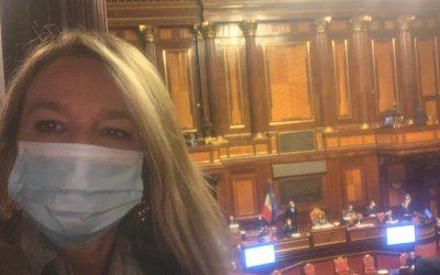 Conte imbavaglia il Parlamento e non fa votare le risoluzioni