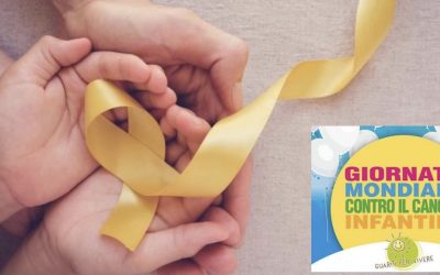 Giornata internazionale contro il cancro infantile