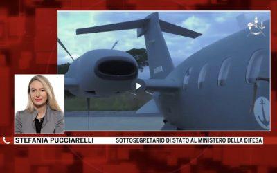 Intervista per Primocanale.it