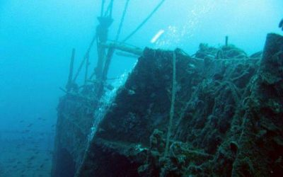 Anniversario gesta Ammiraglio Alati per vicenda petroliera Haven