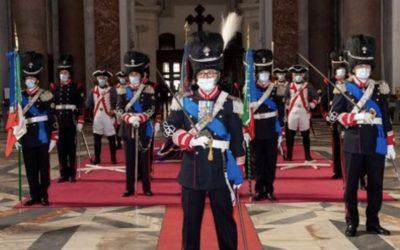 362° Anniversario fondazione Granatieri di Sardegna
