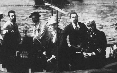 25 aprile Marconi Day