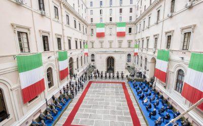 160° anniversario Esercito italiano
