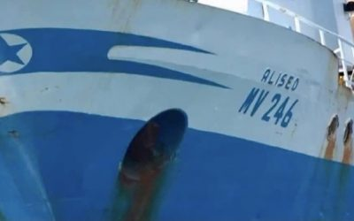 Grave l'attacco ai pescherecci italiani da parte della Guardia costiera libica