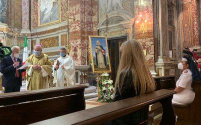 Santa Messa in onore di Santa Caterina da Siena