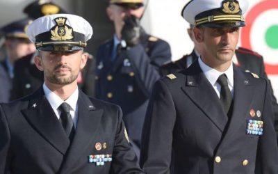 Conclusi i procedimenti a carico dei due Marò italiani, Massimiliano Latorre e Salvatore Girone