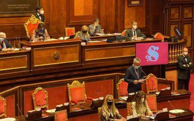 Informativa in Senato sulla conclusione delle missioni in Afghanistsan