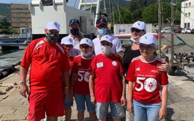 Con la Lega Navale Italiana per promuovere iniziative rivolte alla disabilità