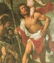Festa liturgica di San Cristoforo patrono degli Autieri d'Italia