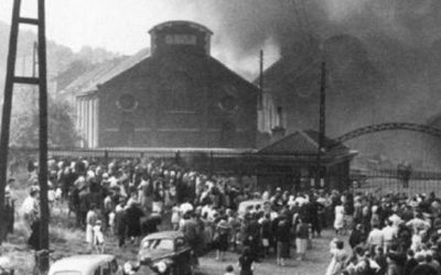 Giornata del sacrificio del lavoro italiano