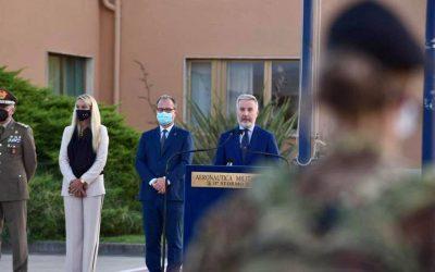 Ritorno degli ultimi militari italiani dall'Afghanistan