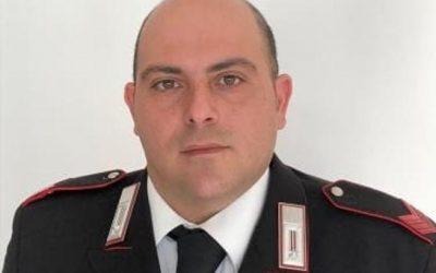 Auguri di pronta guarigione al vicebrigadiere Sebastiano Giovanni Grasso, ferito ad Acireale
