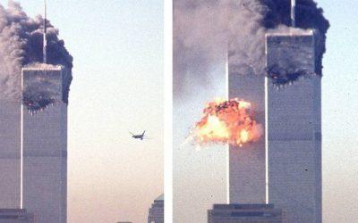 Ventennale dell'attentato dell'11 settembre