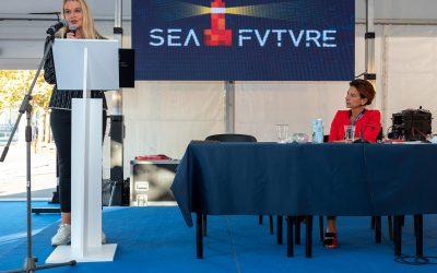 Inaugurazione SeaFuture