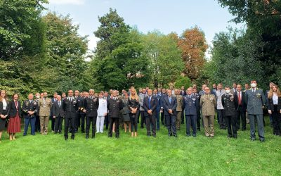 Congresso dei Direttori dei Centri d'Eccellenza della NATO