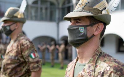 149° anniversario Truppe Alpine dell'Esercito Italiano