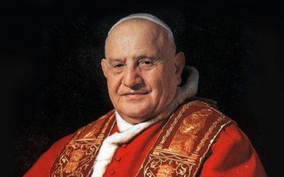 San Giovanni XXIII, Patrono dell'Esercito italiano