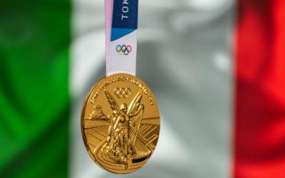 Terminata la 32^ edizione dei Giochi Olimpici di Tokyo 2020